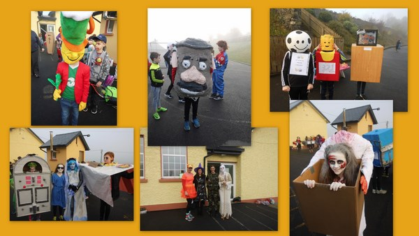 Fore National School, Fore Castlepollard Co Westmeath - News/Events